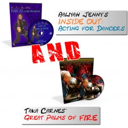 Pre-Order COMBO 2-disc Special!