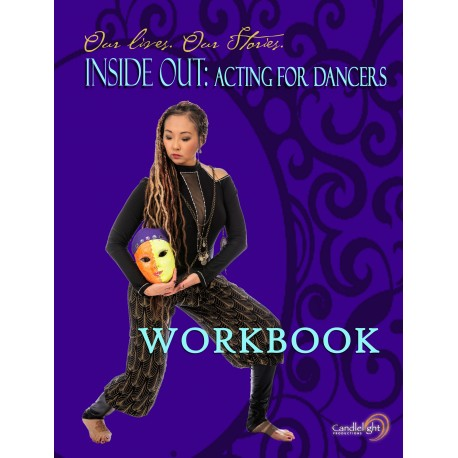 INSIDE OUT: Companion Workbook (25-pack)