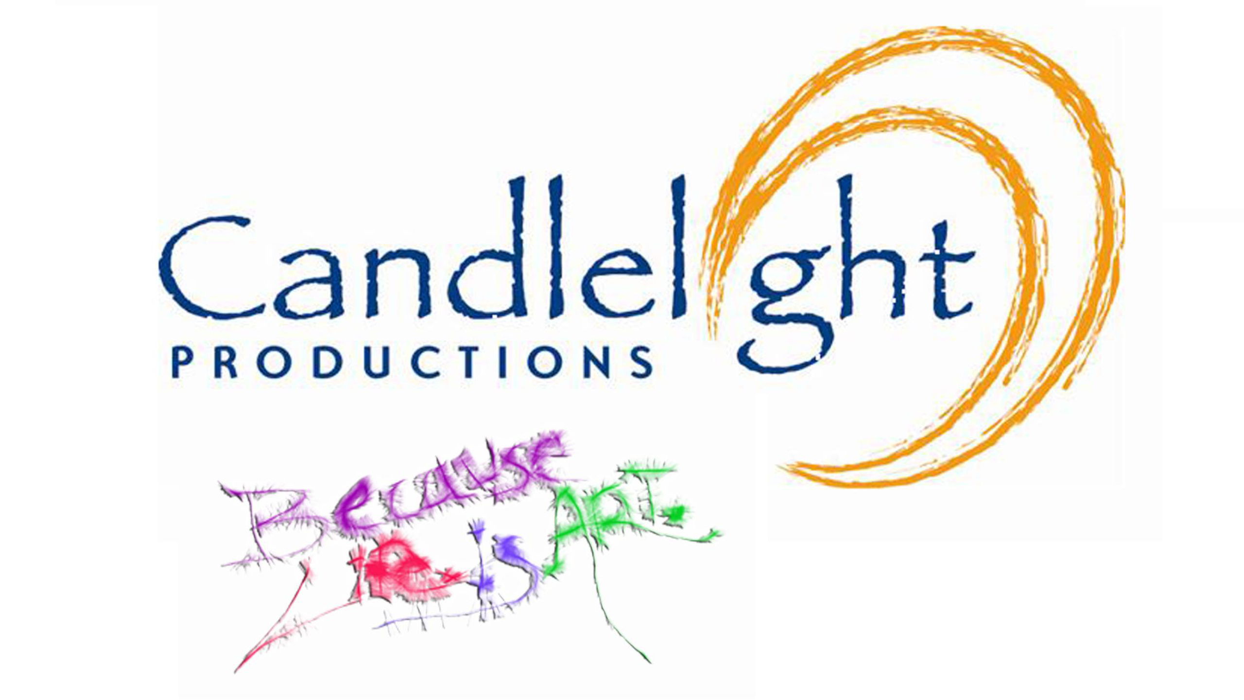 Candlelight Productions Logo w/LIA